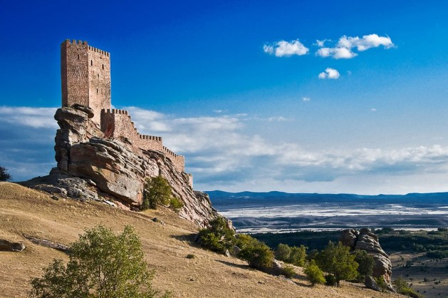 Castillo-de-Zafra-or-Tower-of-Joy-Game-of-Thrones