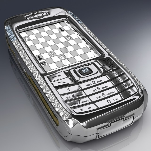 Hasil gambar untuk Diamond Crypto Smartphone