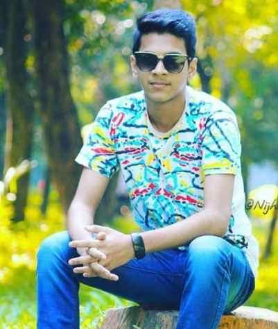 Tomal Hossain Arfi
