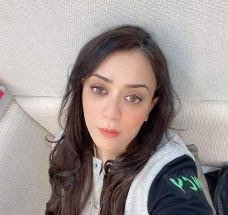 Lizelle D'Souza