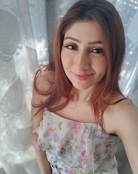 Geetanjali Singh