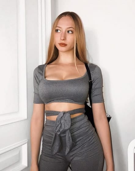 Sophia Diamond