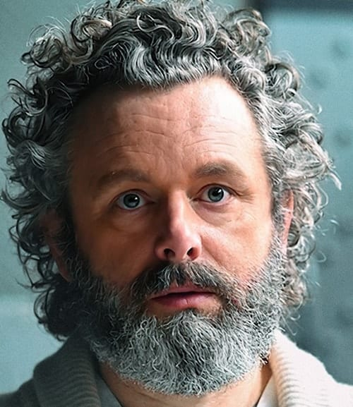 Her Father Michael Sheen