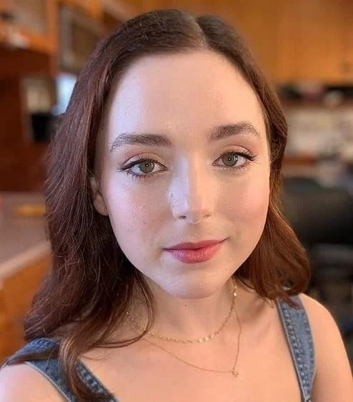 Madison Davenport