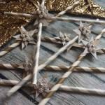 Weihnachtszauber für die Gläßer