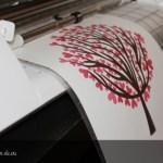 [Test]Bedruckbare Textilfolie für Laserdrucker