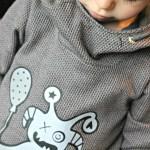 KnitKnit für den jungen Mann