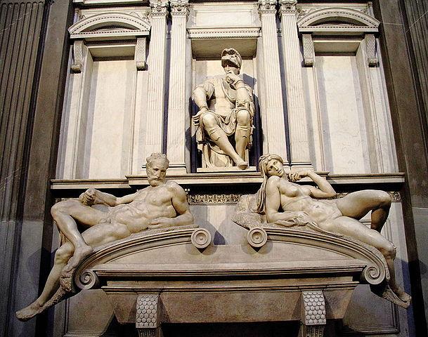 Церковь сан-лоренцо во флоренции.