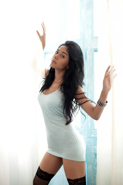 Amrita Rao in Maxim India Magazine