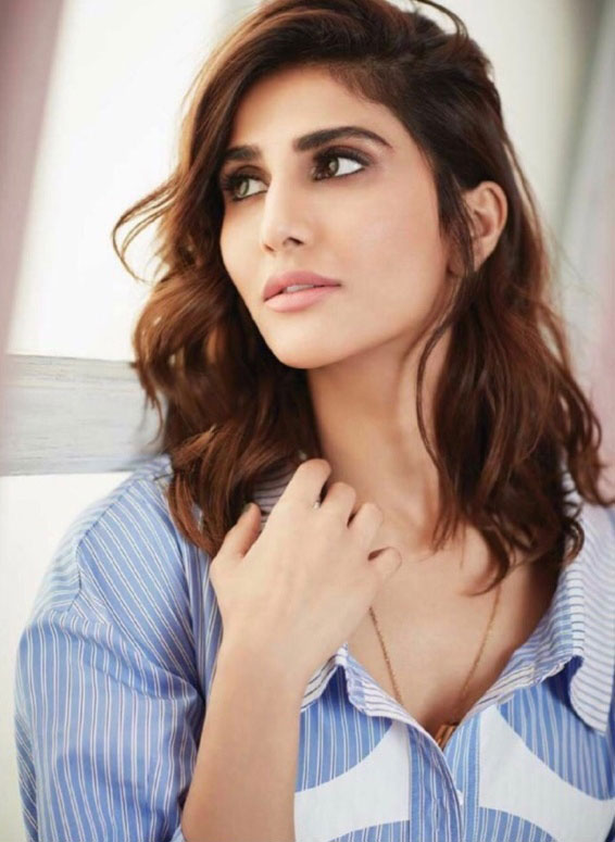 Vaani Kapoor in Femina Magazine March 2017