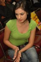 Sonal-Chauhan-Tight-Green-Top-Denim-Jeans (68)