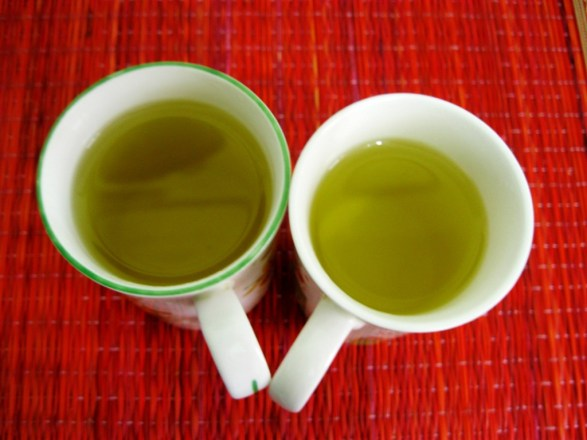 Kashaya – Herbal Tea