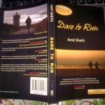 Book Review – Dare To Run by Amit Sheth