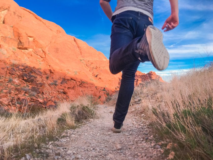 get back to running after a break