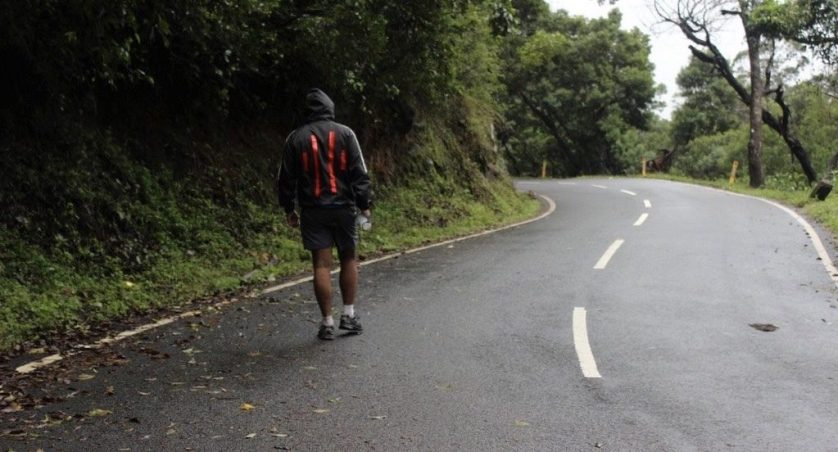 lessons from 100 km