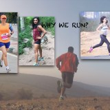 Why We Run? – A Video Ft Zareen, Tanya and Anu