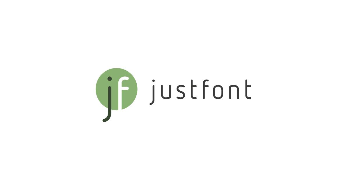 Google fonts 的字體(sans-serif 篇) , justfont blog