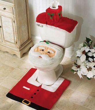 decoracao-natal-casa-banho-banhero-imagens