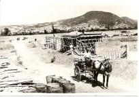 Η κατασκευή της γέφυρας του Χαβρία