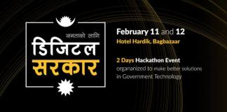 government-hackathon-event