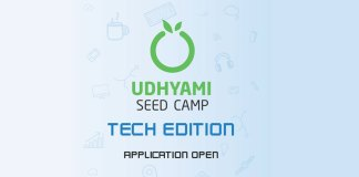 udhyami seed camp tech edition