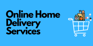 Online Home Delivery Services Nepal Lockdown