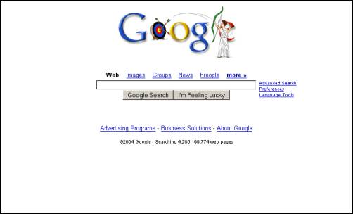 Google2004