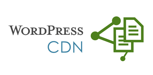CDN in WordPress without cache plugin siteground godaddy media temple