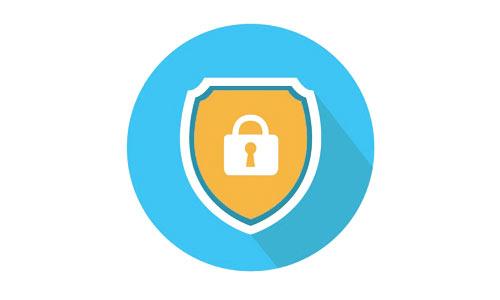 WordPress site security managed hosting