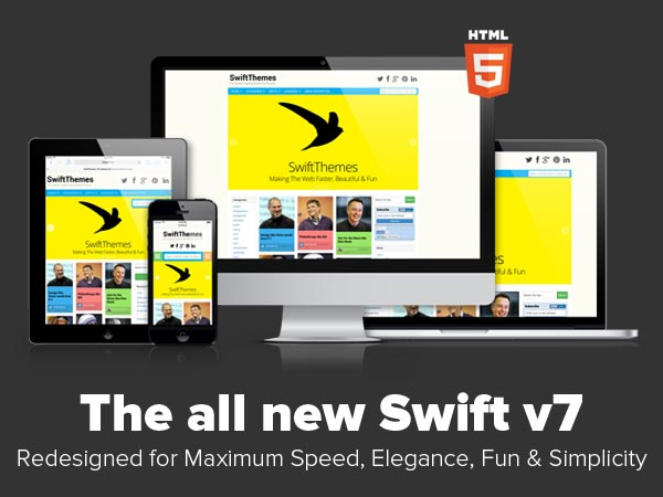 Swift Theme Review
