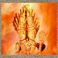 Le Sacré en Inde, rituels, cosmogonie, doctrine védique