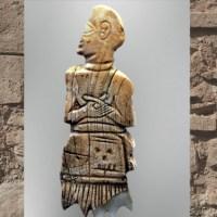 Les artistes sumériens exaltent la dévotion des souverains
