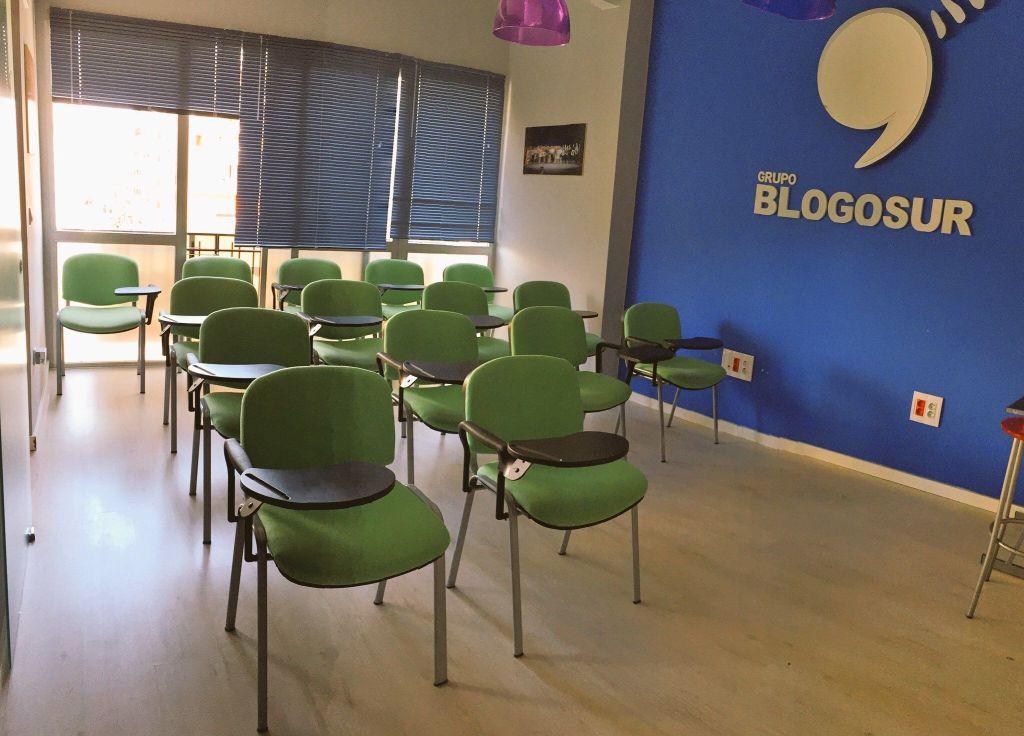 servicios ofrecidos por blogosur