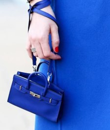 mini bag hermes