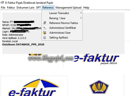 Terbaru mengatasi Reject ETAX-API-10004 Nomor Faktur Sudah Pernah Digunakan