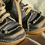 Blogpapa is geboren: mijn eerste stapjes!