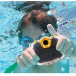 • Review • | Vtech Kidizoom Action Cam 180