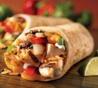burrito; it's a wrap!