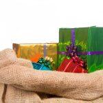 Kleren cadeau op pakjesavond?