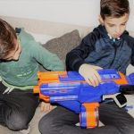 • Review • | Nerf N-Strike Elite Infinus