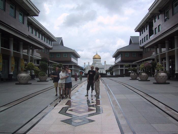 Centrum Bandar Brunei