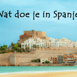 Wat doe je in Spanje?
