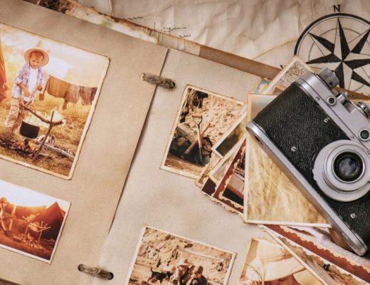 fotoboeken van vakantie