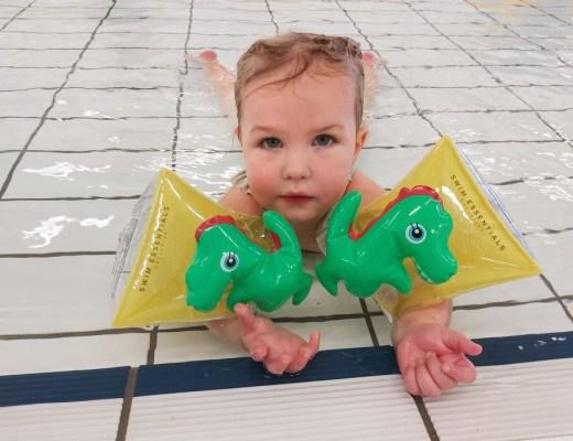 { Review } | Swim Essentials zwembandjes en meer