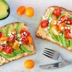 8x gezond broodbeleg voor kinderen