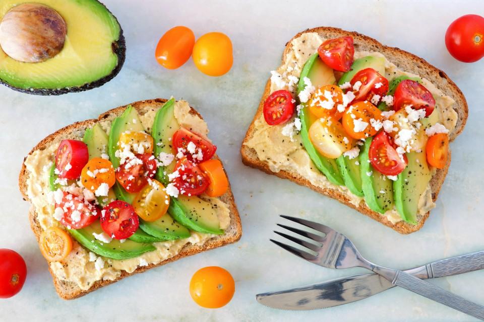 Gezond broodbeleg voor kinderen