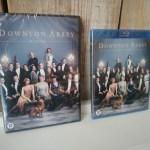 • Winactie • | Win de film Downton Abbey op Blu Ray en DVD