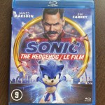 • Review • Sonic the Hedgehog – de film