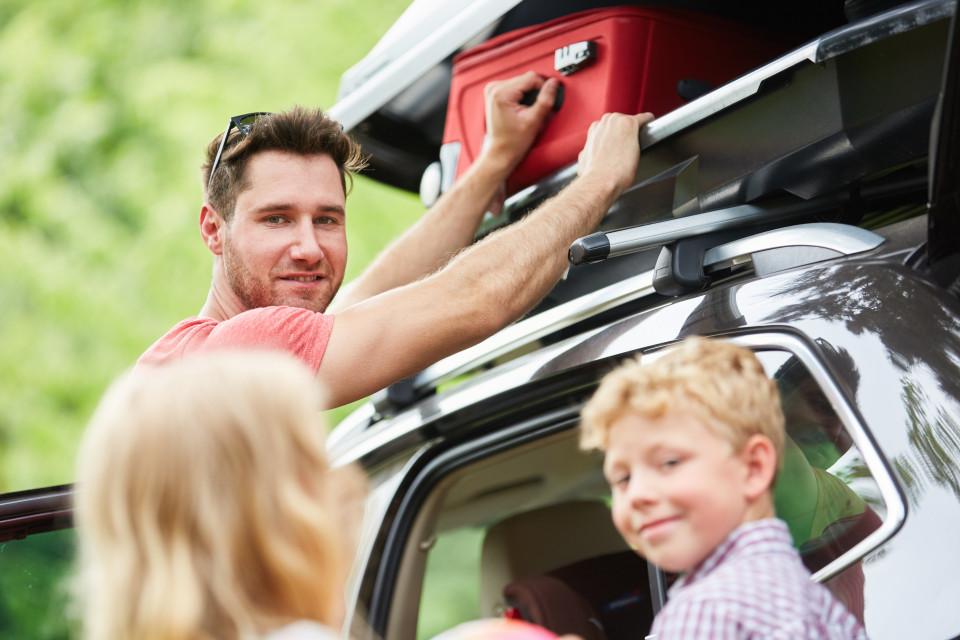 Een autovakantie: genieten! Toch?