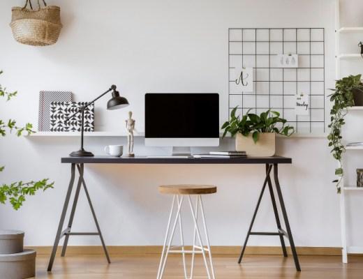 Een thuiskantoor is natuurlijk iets wat iedereen wel graag zou willen. Met de volgende tips richt jij het thuiskantoor van je dromen in.
